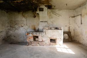 Waschhaus Zustand vor der Sanierung_Foto: Sarah Schlatter