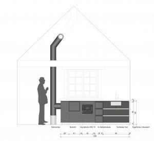FEUER UND WASSER, Architekt Hansjörg Thum