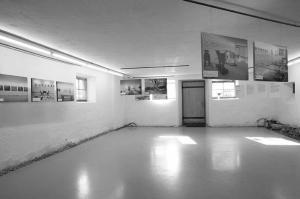 Ausstellung im Kuhstall 2019