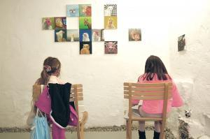 Workshop Museumszeit