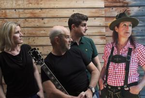 Klanglabor mit Herta Glück